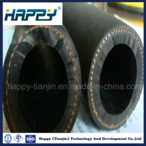 Sand Blasting Abrasion Resistant Hydraulic Rubber Hose pictures & photos