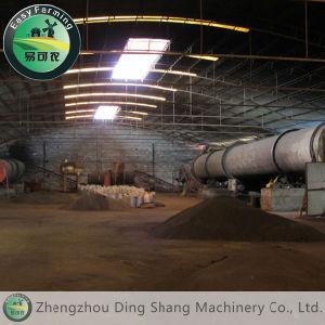 Pig Manure Organic Fertilizer Product Line pictures & photos