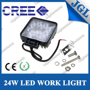 LED Driving Light/LED Work Lamp/Work Light/Flood Light/LED Offroad Light