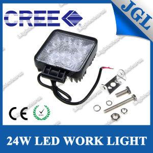 LED Driving Light/LED Work Lamp/Work Light/Flood Light/LED Offroad Light pictures & photos