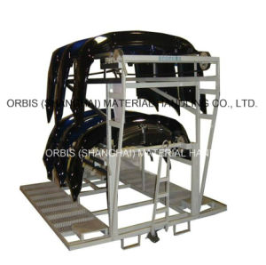 Orbis Customized Racks & Dunnage