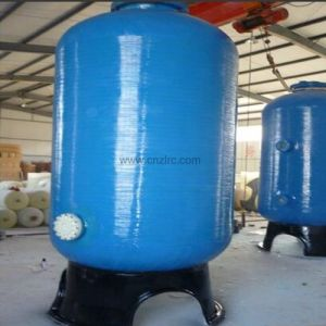 Softener Water Treatment FRP GRP Water Tank Fuel Filter pictures & photos