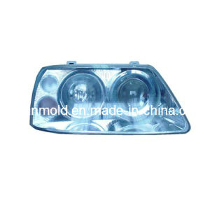 OEM Plastic Auto Lamp Mold (YIXUN-JY41) pictures & photos