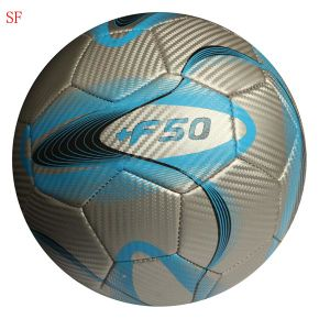 TPU Soccer Ball PVC Football Promotional Ball pictures & photos