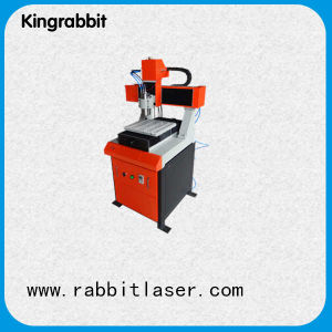 1.5kw Spindle Small Advertising CNC Router pictures & photos