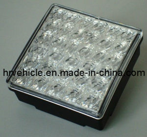 Square LED Lamp for Trailer Truck pictures & photos