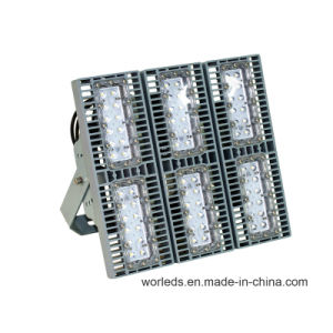400W Competitive LED High Mast Outdoor Light Fixture (BFZ 200/400 F) pictures & photos