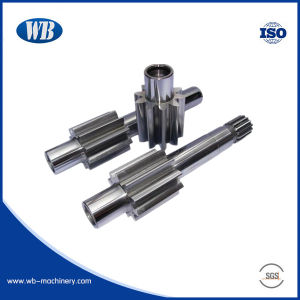 OEM Machining Parts Stainless Steel Shaft