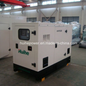 26kVA Diesel Generator with Perkins Engine of Silent Type pictures & photos