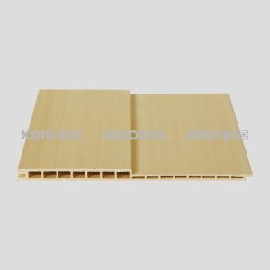 Waterproof Decorative Line Wardrobe Sliding Door Panel (PB-171) pictures & photos