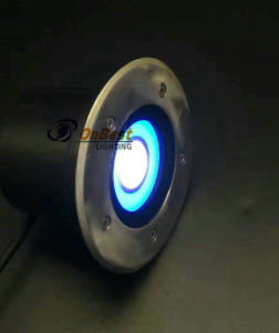 Outdoor LED Light 5W CREE LED Underground Light in IP67 pictures & photos
