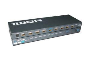 HDMI Splitter 1X8