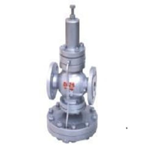 Steam & Water Thread Pressure Reduce Valve (Y14) pictures & photos