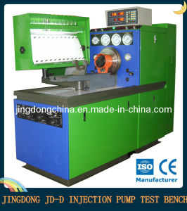 Jd-D Diesel Injection Pump Test Stand
