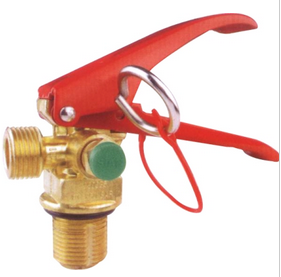 Valve for 5kg CO2 Fire Extinguisher pictures & photos