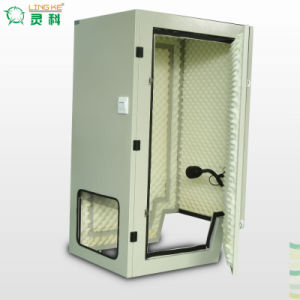 Non- Standard Sound Proof Enclosures for Ultrasonic Welding Machine pictures & photos