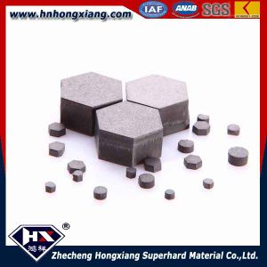 China Hx D21 Diamond Die Blank for Wire Drawing pictures & photos