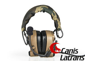 Reduce Noise Reduce The Interference Comtact IV Headset Cl42-0013 pictures & photos
