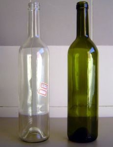Hot Sales High Quality Wholesale Glass Wine Bottles