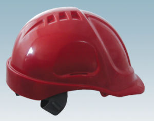 CE ANSI Approved Safety Helmet pictures & photos