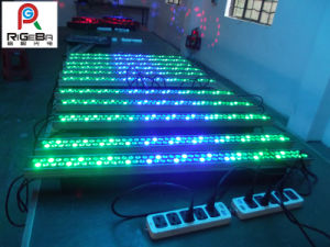 RGBW 1/3W 84PCS Indoor Wall Washer/LED Wall Washer