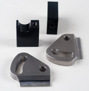 2017 Customized High Precision CNC Milling Machining Parts with Steel pictures & photos
