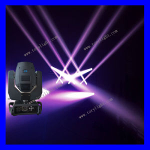 Mini 120W 2r Beam Moving Head Stage Light pictures & photos