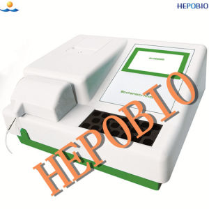 Semi-Auto Chemistry Analyzer Medical Equipment (HP-CHEM3100S) pictures & photos