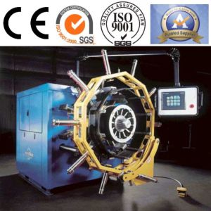 Winding Machine for Tyre Retread pictures & photos