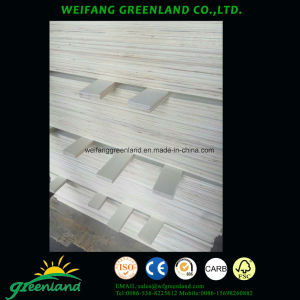 Poplar Core, Hardwood Core, Combi Core Plywood Slates for Bed pictures & photos