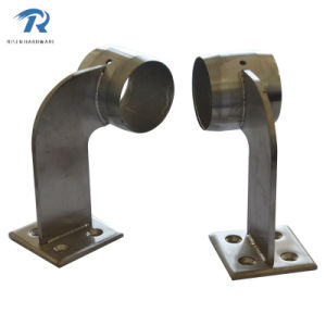 Stainless Steel Tube Holder for Rail (RSHF004)