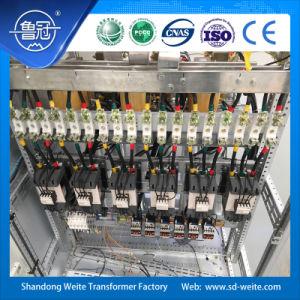 Emergency Power Transmission 33kV/ 35kV Mobile Substation GIS pictures & photos
