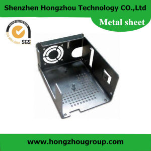 High Precision Sheet Metal Fabrication Frame Parts pictures & photos