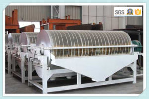 Tlyh-724 Series Magnetic Separator for River Sand pictures & photos