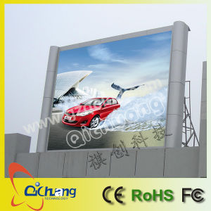 P10 Outdoor LED Full Color Display Panel pictures & photos