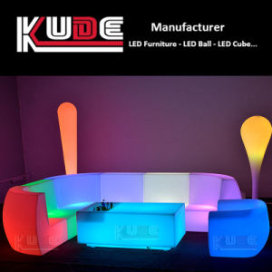 LED Grow Furniture Garden Pots Amusement Products pictures & photos