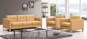 Picture of Sofa Design Modern Office Sofa pictures & photos
