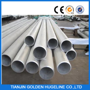 High Quality 304 304L 316 316L 310S Stainless Steel Pipe pictures & photos