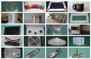 OEM Sheet Metal Fabrication Work pictures & photos