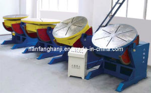 Hb Welding Positioner and Special Positioner