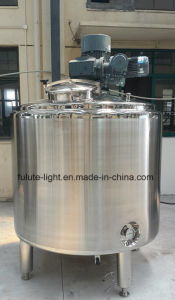 Stainless Steel Ketchup Making Mixing Machine pictures & photos