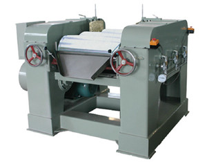 Triple Roll Grinding Equipment pictures & photos