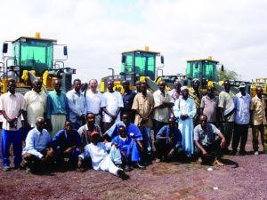 Shantui Hjc5320thb Concrete Pump Trucks Concrete Machinery pictures & photos