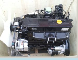Komatsu 4D94le/4D94e/4D98e/4D92e Engine for Forklift pictures & photos