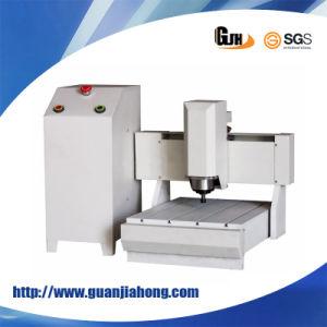 Mini CNC Router Engraving Machine 3030 pictures & photos