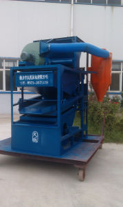 Sesame Grain Cleaner/Grain Grader/Grain Separator/Grain Cleaning Machine pictures & photos