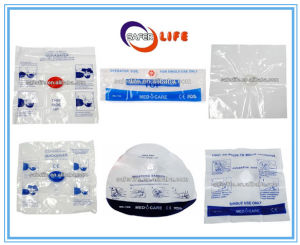 CPR Mask Face Shield with Keychain for Promotion First Aid Training Supplies Essential pictures & photos