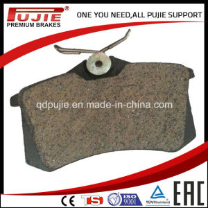 Auto Parts Trw Ceramic Brake Pads 20961 for Peugeot Audi pictures & photos