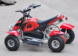 New Generation Electric Quad ATV pictures & photos