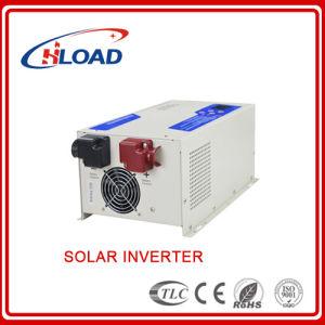 12V 220V 3000W Pure Sine Wave Solar Power Inverter